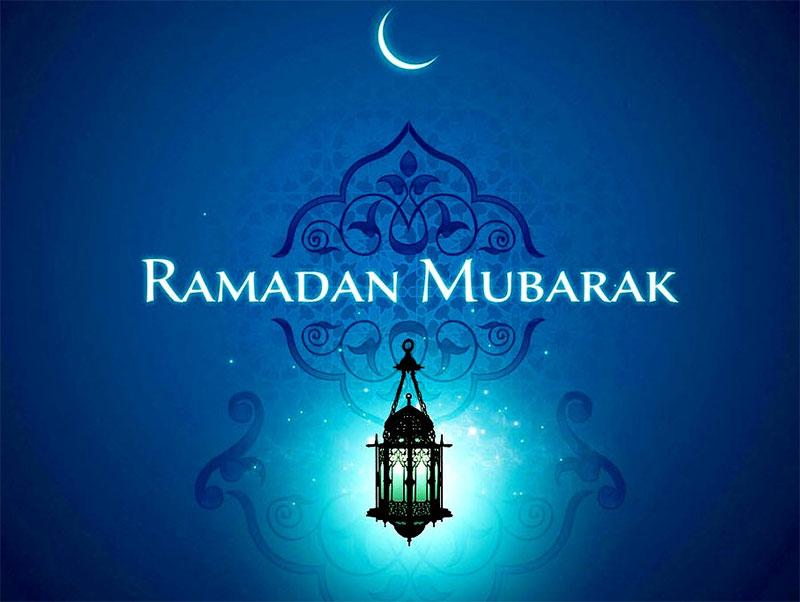 Открытки с началом месяца рамадан в 2019 году